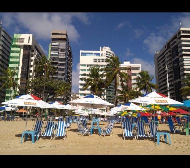 Repasso Barraca de Praia