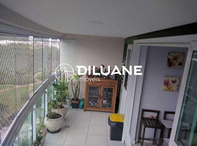Cobertura à venda com 3 dormitórios em Barra da tijuca, Rio de janeiro cod:BTCO30031 - Foto 15