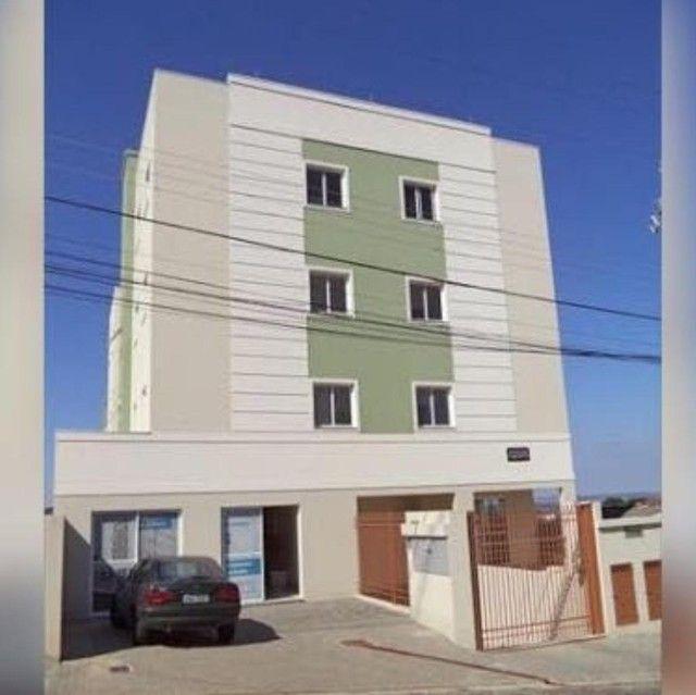 Apartamento em Ronda, Ponta Grossa/PR de 63m² 2 quartos à venda por R$ 190.000,00