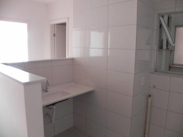 Apartamento em Previdenciários, Juiz de Fora/MG de 44m² 2 quartos à venda por R$ 89.000,00 - Foto 6