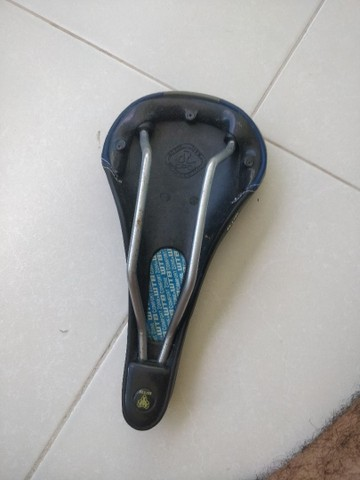 Selim WTB Rocket V - Foto 2