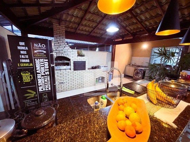 CC - Casa 4 quartos no Igarapé Aldeia Parque Colina de Laranjeiras. - Foto 4