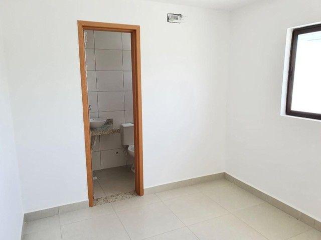 Apartamento em Altiplano, João Pessoa/PB de 50m² 2 quartos à venda por R$ 177.900,00 - Foto 10