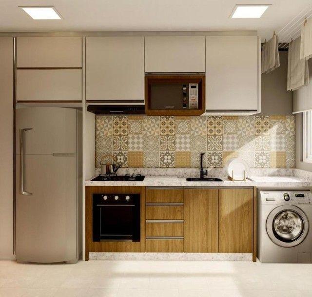 Apartamento em Cajuru, Curitiba/PR de 29m² 2 quartos à venda por R$ 189.900,00 - Foto 8
