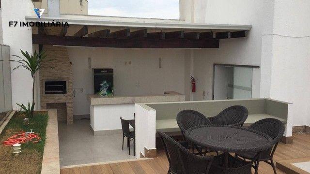 Apartamento de 2 suítes - Foto 12