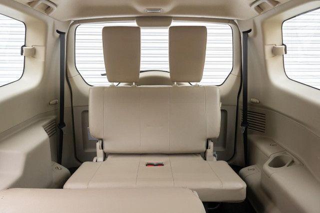 Mitsubishi Pajero full HPE 3.2 2013 automático IPVA 2021 PAGO - Foto 13