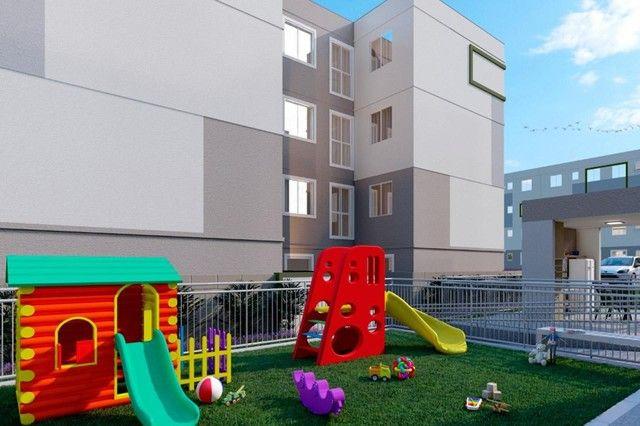 Apartamento em São Pedro, Ribeirão das Neves/MG de 40m² 2 quartos à venda por R$ 126.900,0 - Foto 12