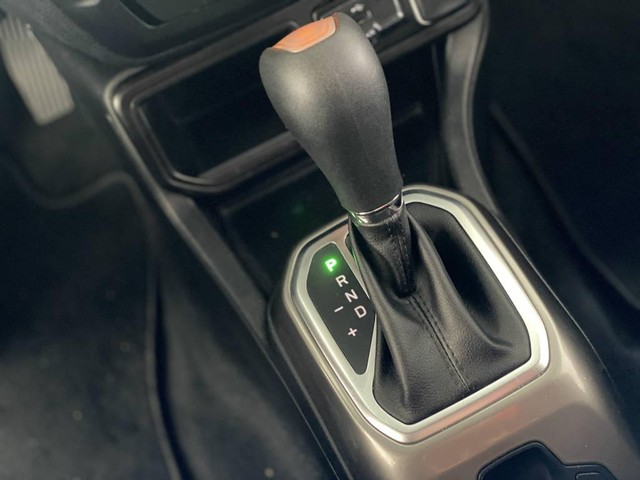 Jeep Renegade 1.8 Limited AT - Foto 13
