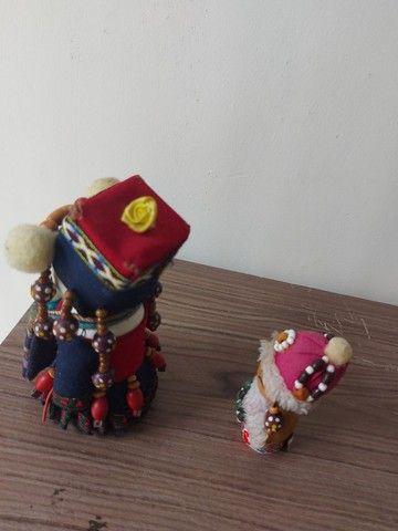 Bonecas japonesas - Foto 4