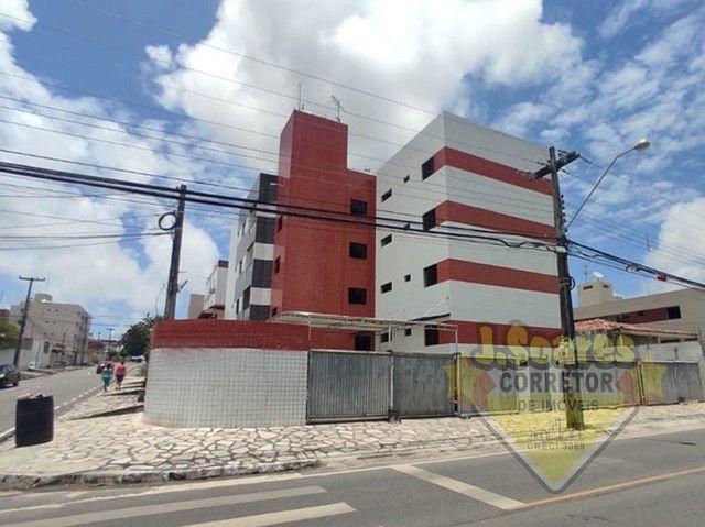 Cid. Universitário, 2 vagas, 3 quartos, suíte, 92m², R$ 980, Aluguel, Apartamento, João Pe - Foto 15