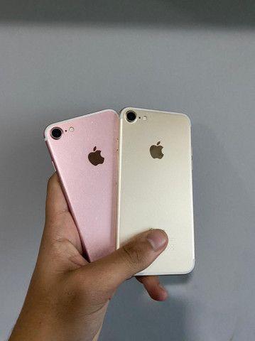 iPhone 7 32GB (consultar cores disponíveis )
