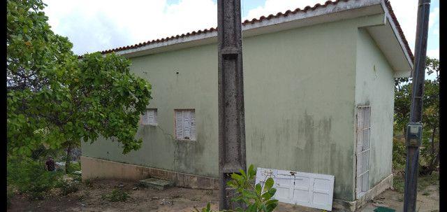Vendas de um terreno com casa na praia Bela na paraiba - Foto 7