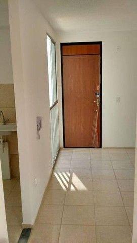 Apartamento em Jequitibá, Vespasiano/MG de 43m² 2 quartos à venda por R$ 132.000,00 - Foto 6