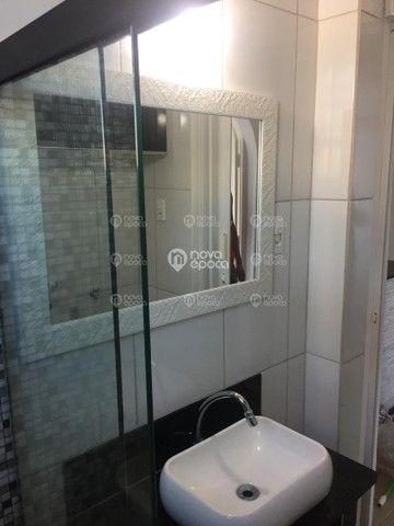 Apartamento à venda com 1 dormitórios em Gávea, Rio de janeiro cod:LB1CB56691 - Foto 15