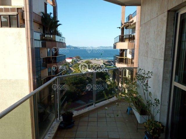 Apartamento à venda com 4 dormitórios em Copacabana, Rio de janeiro cod:CO4AP56704 - Foto 2