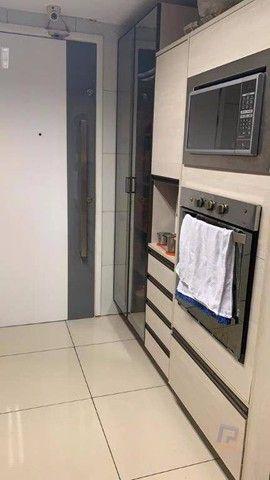 Apartamento com 3 suítes à venda no Cambeba - Foto 8