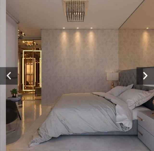 Apartamento no Bancários, alto padrão. 02 quartos com varanda - Foto 7