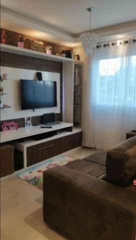 Apartamento em Ronda, Ponta Grossa/PR de 63m² 2 quartos à venda por R$ 190.000,00 - Foto 7