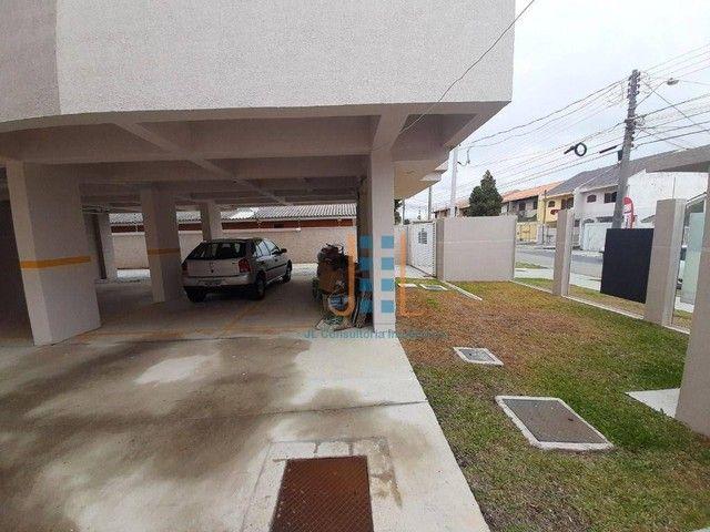 Apartamento em Fanny, Curitiba/PR de 28m² 1 quartos à venda por R$ 199.900,00 - Foto 4