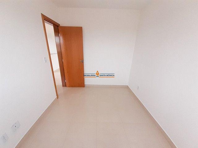 Apartamento à venda com 2 dormitórios em Jardim dos comerciários, Belo horizonte cod:17800 - Foto 8