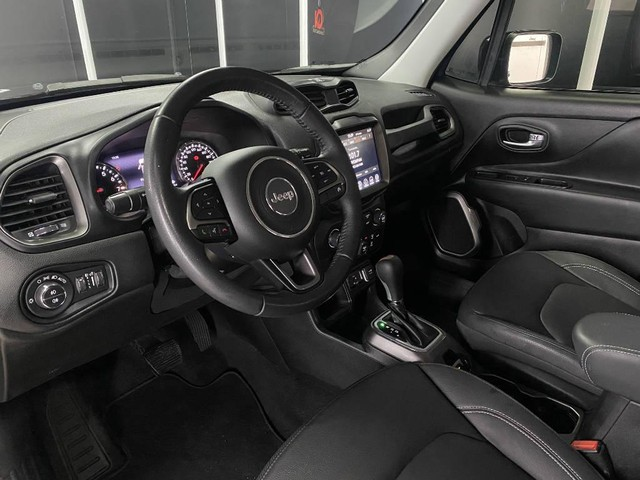 Jeep Renegade 1.8 Limited AT - Foto 9