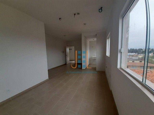Apartamento em Fanny, Curitiba/PR de 28m² 1 quartos à venda por R$ 199.900,00 - Foto 13