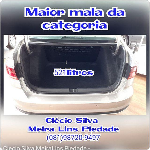 Virtus MSI 1.6 21/21 R$78.990,00 CLÉCIO SILVA  - Foto 8