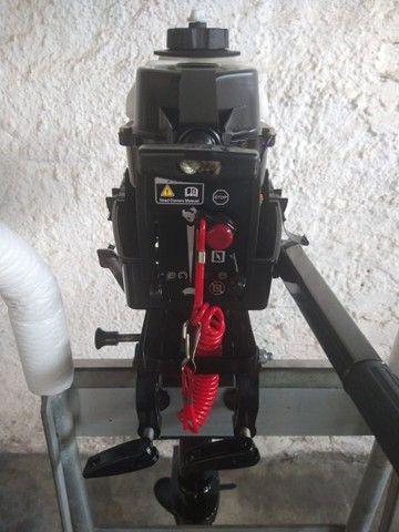 Motor Mercury 3.3 - Foto 4
