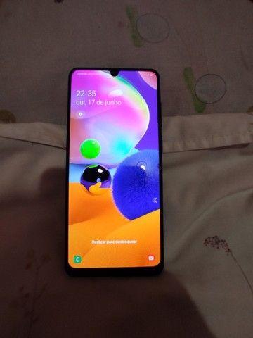 Samsung A31 - Foto 3