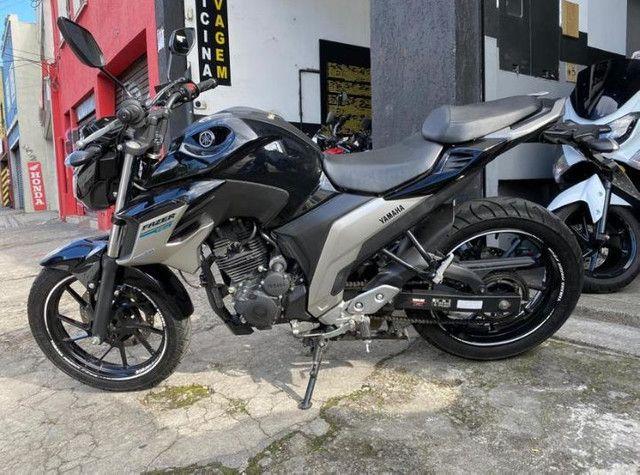 Vendo Yamaha fz25 FAZER ABS - Foto 3