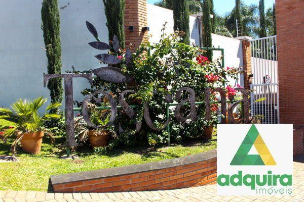 Casa em condomínio com 3 quartos no Condomínio Vila Toscana - Bairro Oficinas em Ponta Gro - Foto 2
