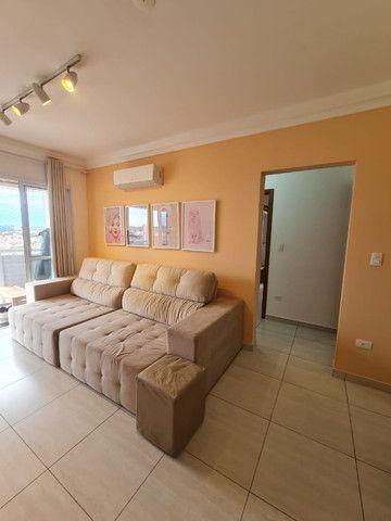 Apartamento Edificio Rieti - Vila Monteiro - Foto 2
