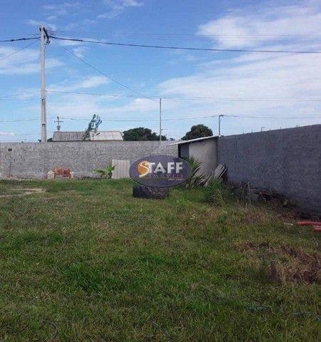 K- Casa com 3 quartos na Rua do DPO em Unamar - Cabo Frio  - Foto 2