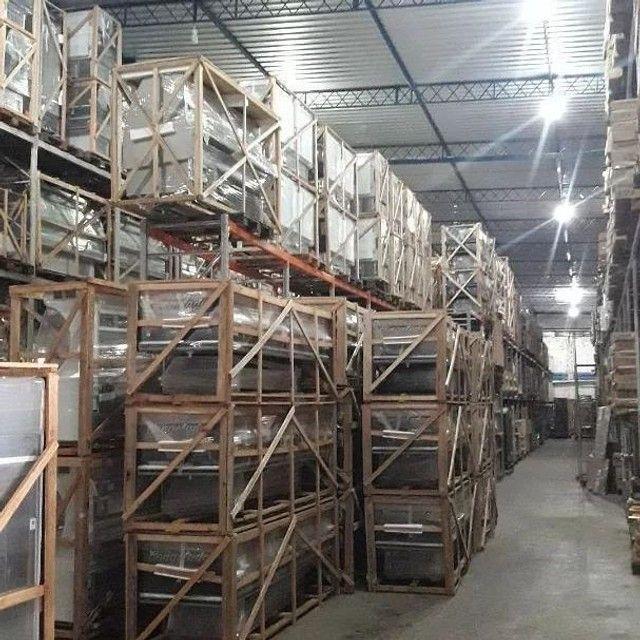 Ilhas para congelados ou resfriado supermercado frigorífico padaria Aparti $5.500 - Foto 6