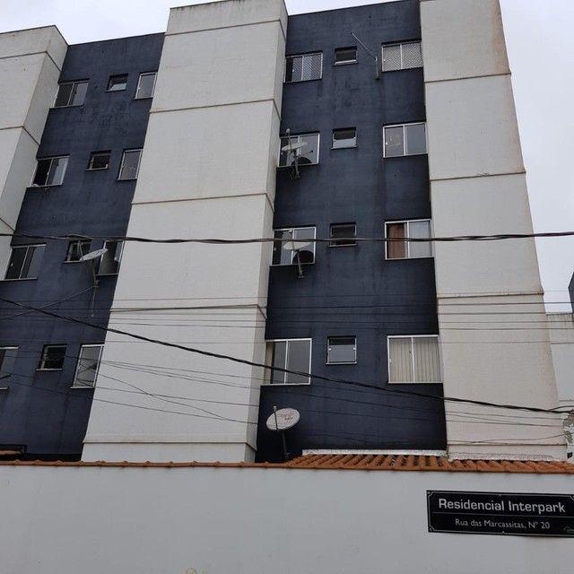 Apartamento em Marilândia, Juiz de Fora/MG de 49m² 2 quartos à venda por R$ 125.000,00