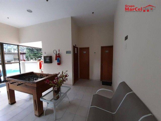 Villas da Barra - Pan Paradiso/Apartamento com 3 dormitórios à venda, 68 m² por R$ 540.000 - Foto 12