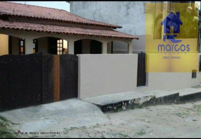 Casa para Venda em São Pedro da Aldeia, Porto, 3 dormitórios, 1 suíte, 2 banheiros, 4 vaga - Foto 2