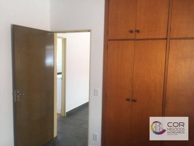 Apartamento com 1 dormitório para alugar, 70 m² por R$ 650,00/mês - Vila Redentora - São J - Foto 12