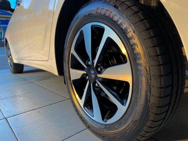 Hyundai hb20 1.6 premium automático - Foto 6