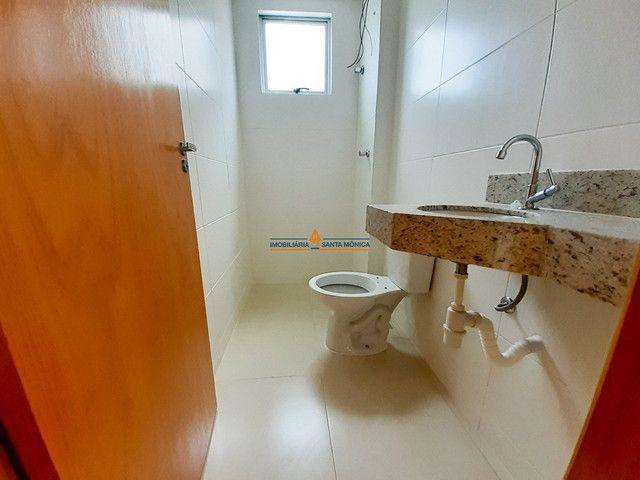 Apartamento à venda com 2 dormitórios em Jardim dos comerciários, Belo horizonte cod:17800 - Foto 11