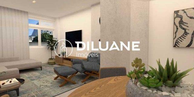 Apartamento à venda com 2 dormitórios em Humaitá, Rio de janeiro cod:BTAP20370 - Foto 2