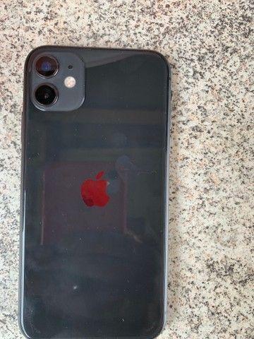 iPhone 11 100% saúde da bateria