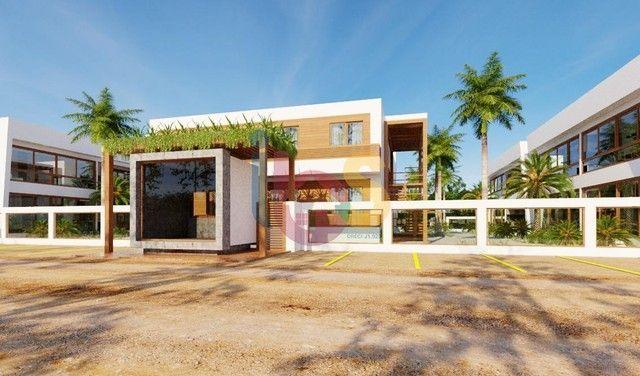 Apartamento à venda, 3 quartos, 3 suítes, 1 vaga, Barra Grande - Maraú /BA - Foto 2