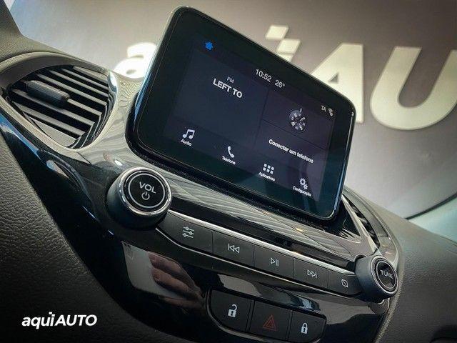 Ford KA Hatch Titanium 1.5 Automático 2019 Capa de Revista! - Foto 4