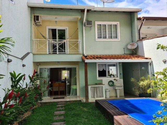 Vendo Casa no Village Santa Helena, Com Piscina e Área Gourmet