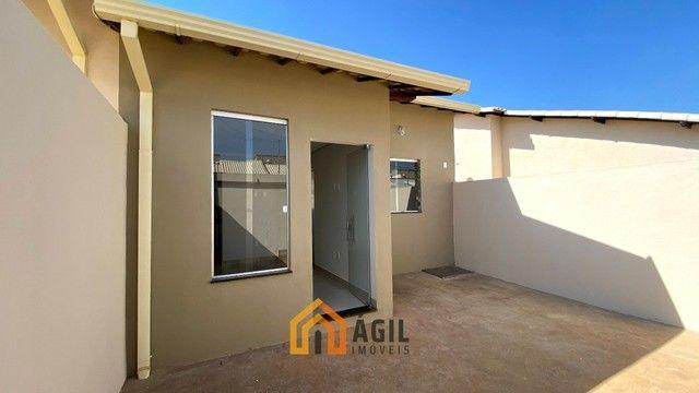 Casa à venda, 2 quartos, 1 vaga, Bela Vista - Igarapé/MG - Foto 4