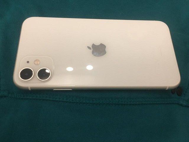 Iphone 11 Branco - leia a descrição  - Foto 4