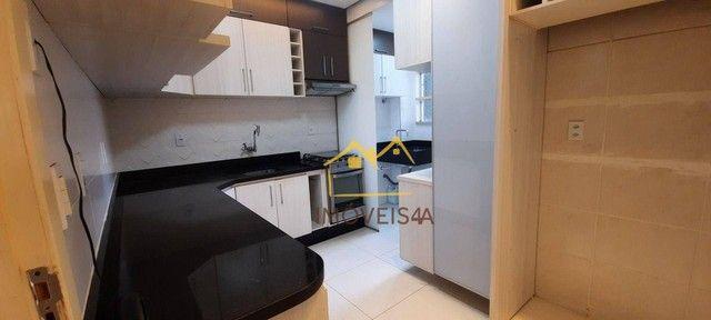 (Vende-se) Le Parc - Apartamento com 3 dormitórios, 96 m² por R$ 530.000 - Industrial - Po - Foto 8