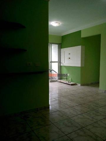 Apartamento residencial à venda, Cordeiro, Recife.