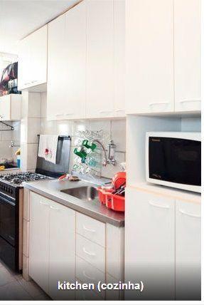 Apartamento 312 norte mobiliado
